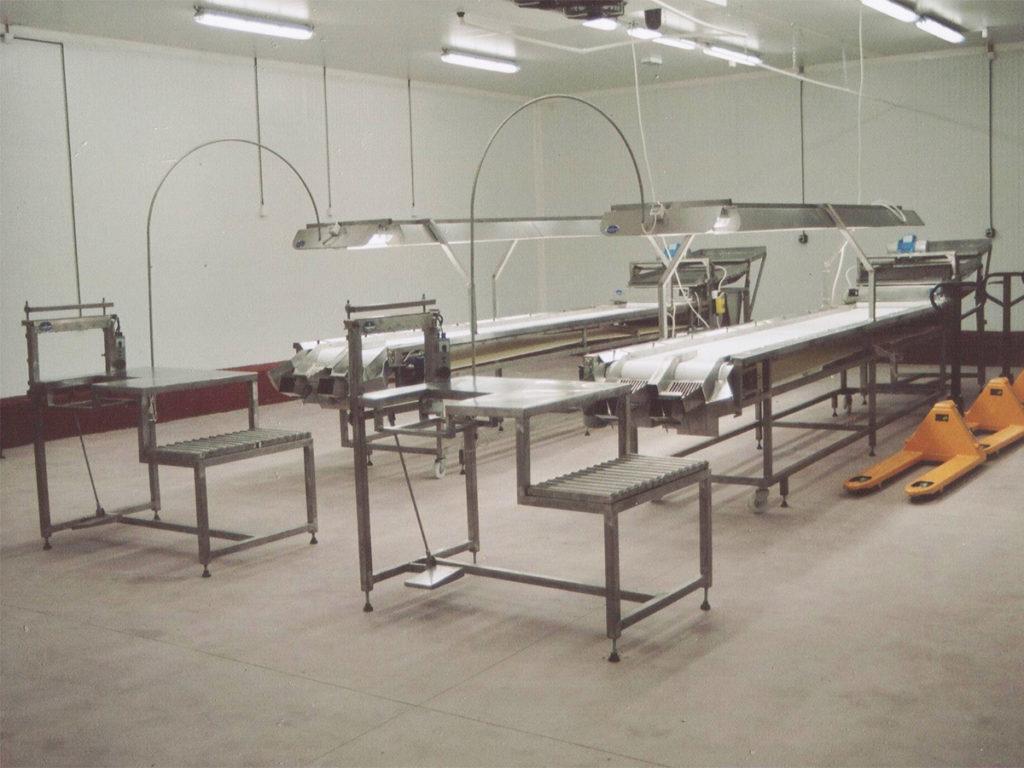 Mašina za varenje kesa i džakova
