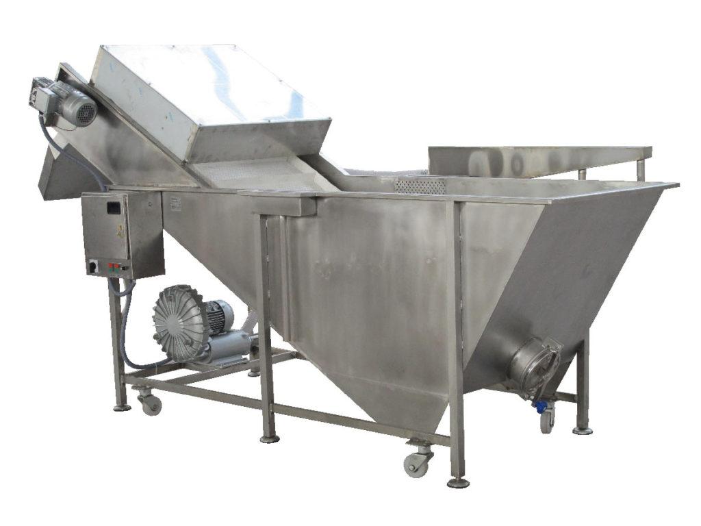 Mašina za pranje Barboter