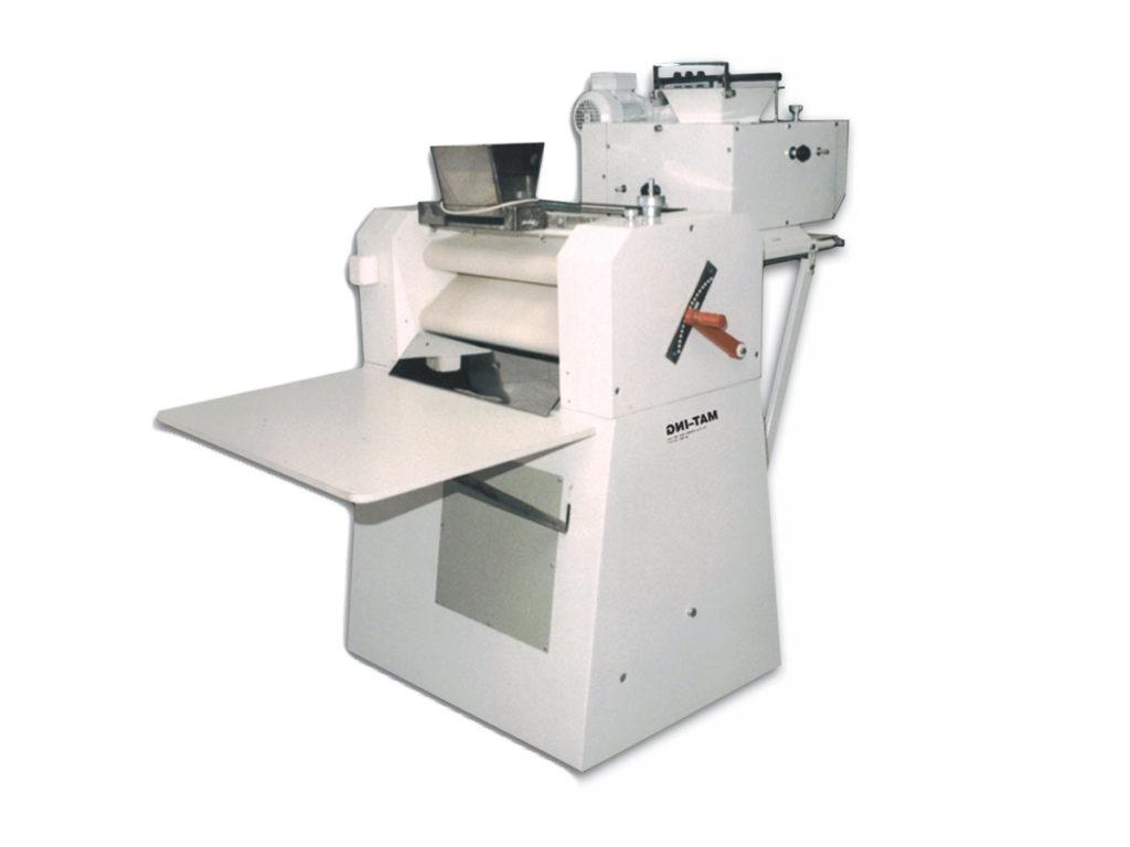 Mašina za zavijanje testa - VK-01