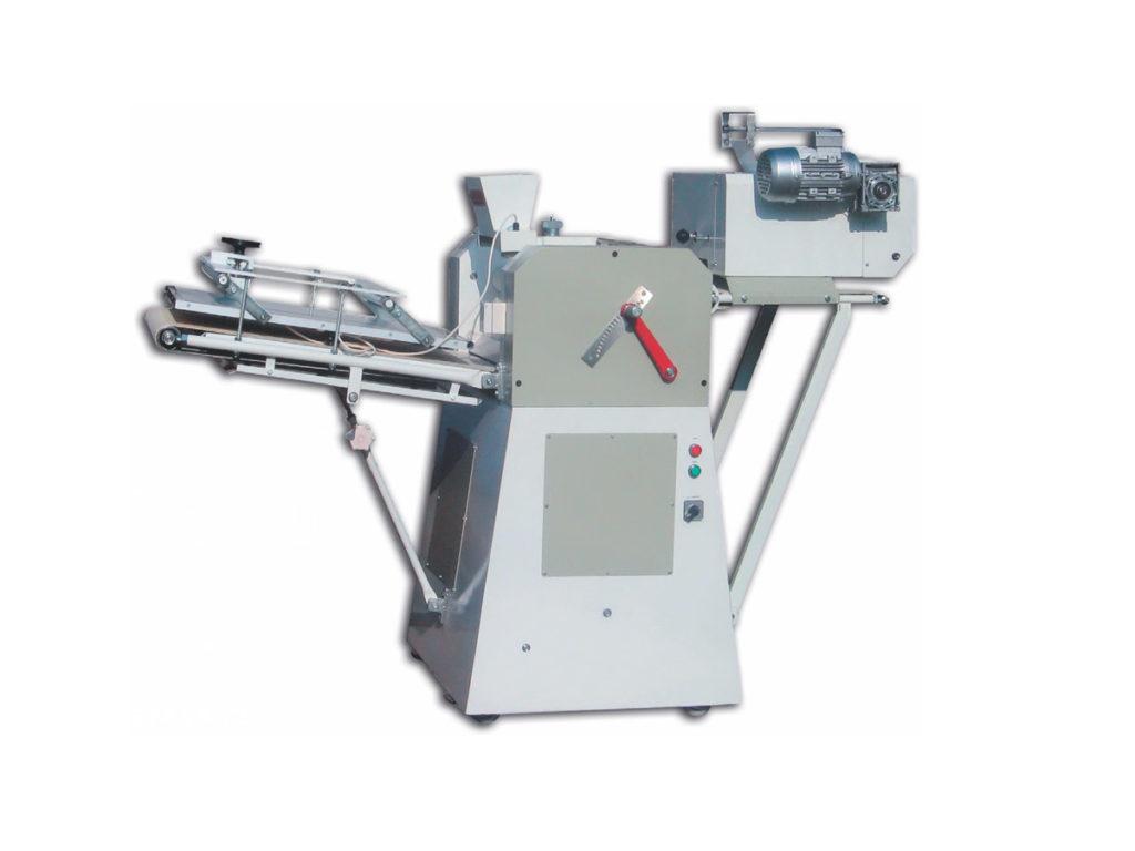 Mašina za zavijanje testa – VK-02