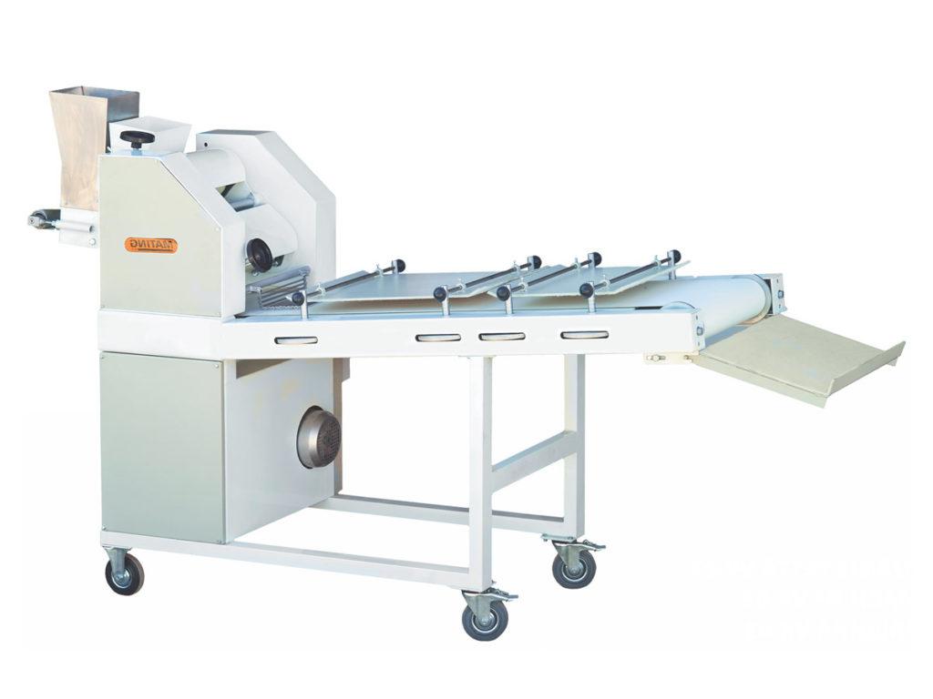 Mašina za zavijanje testa – VK-03